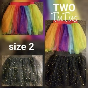 Other - Size 2t tutus